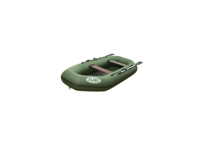 Надувная лодка ПВХ Флинк (Flinc) 260